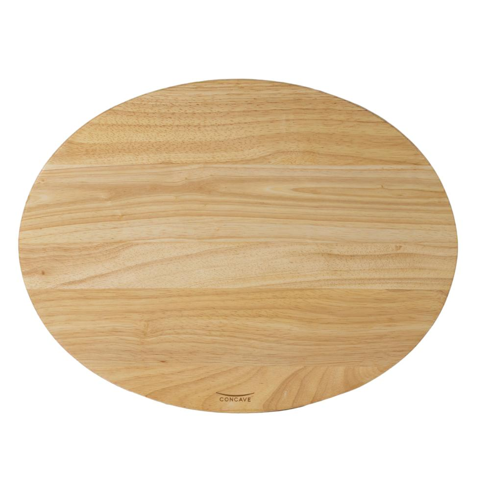 Wooden Non Slip Cutting Board