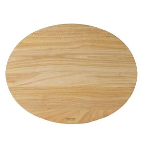 Wooden Non-slip Cutting Board by