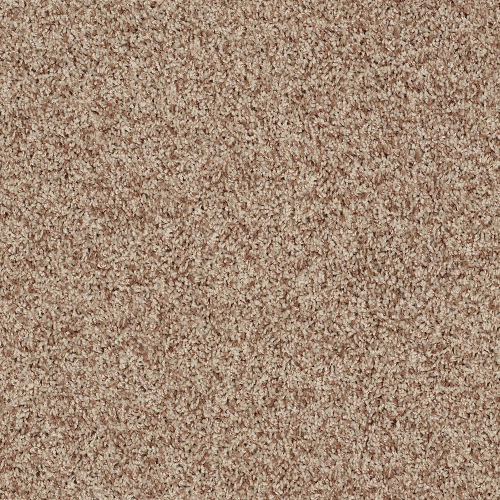 Carpet Sample - Star City - In Color Birdhouse 8 in. x 8 in.