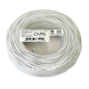 Southwire (By-the-Foot) 18/2 Gray Stranded CU CL3R Shielded ...
