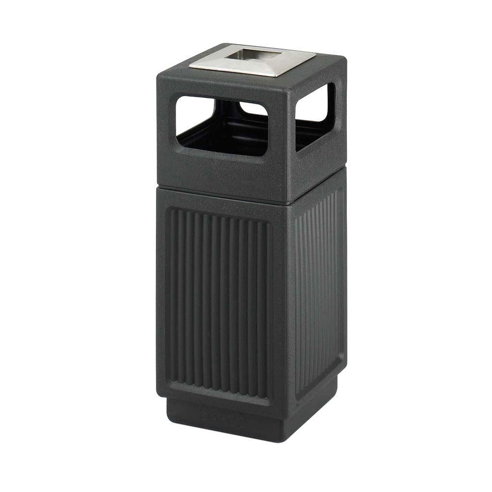 Evos Series 15 Gal. Steel Waste Receptacle
