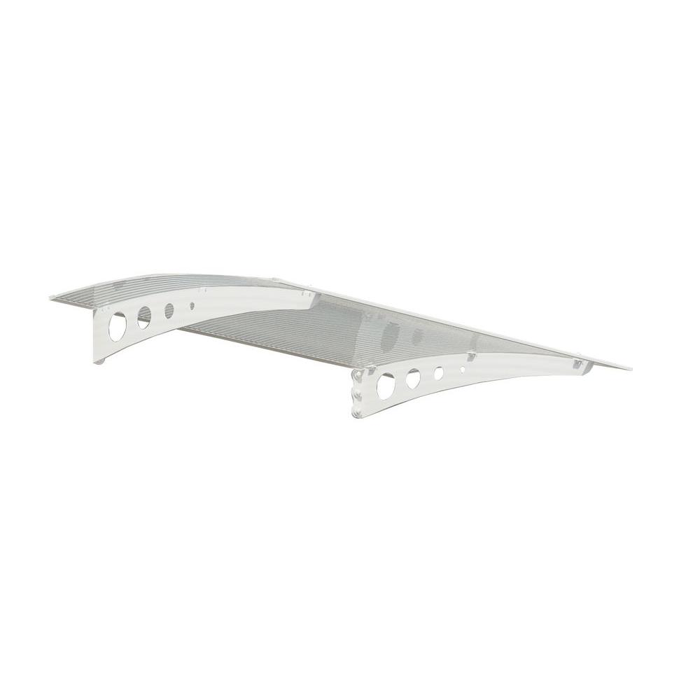 Palram Lyra 1350 Twin-Wall Awning-703596