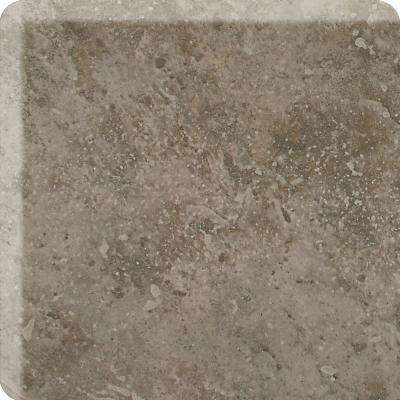 Heathland Sage 2 in. x 2 in. Glazed Ceramic Bullnose Corner Wall Tile