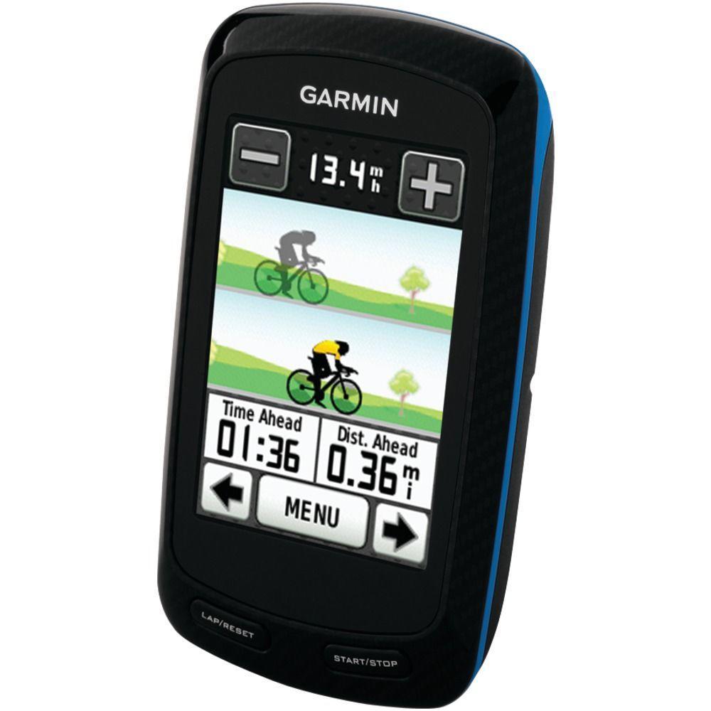 Garmin Edge 800 Handheld GPS-DISCONTINUED