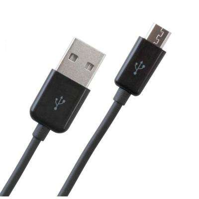 3.5 ft. Android Micro USB to USB Cable