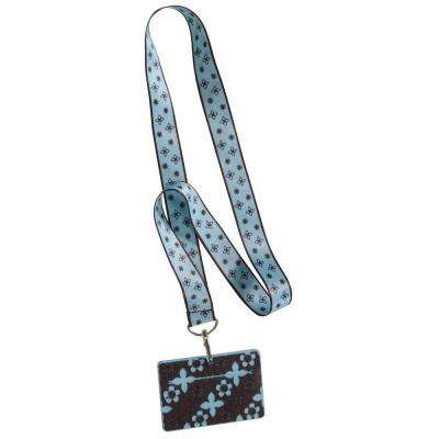 Lanyard and ID Badge Sleeve