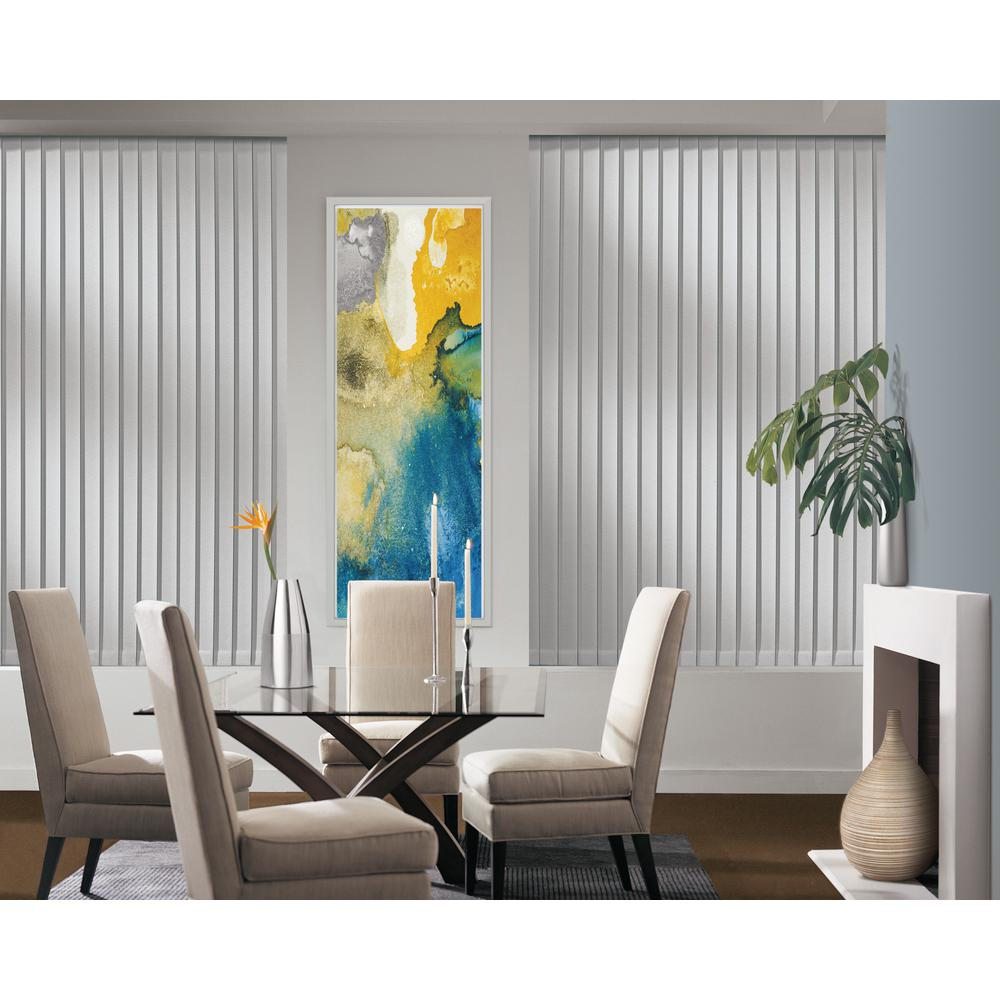 Hunter Douglas Somner Custom Vertical Blinds