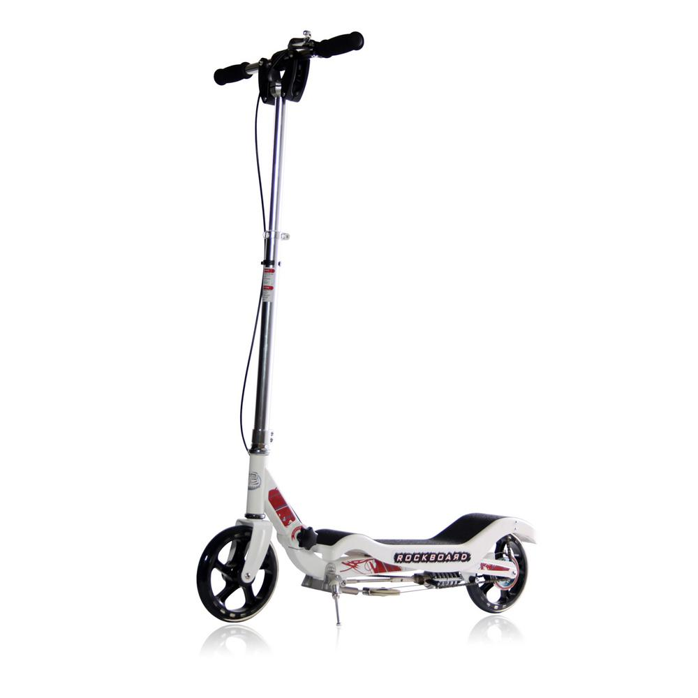 Original Scooter in White