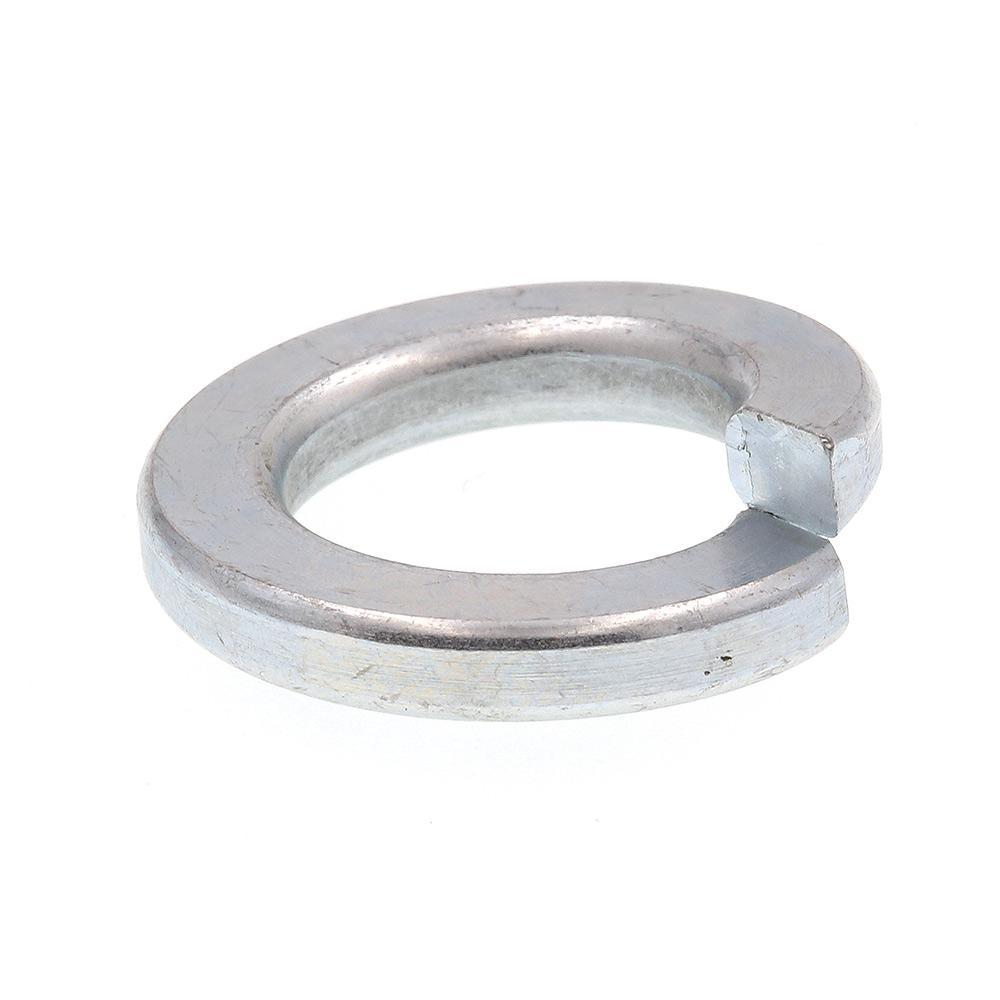 #2 Split Steel Lock Washer Zinc-Plated Qty 20