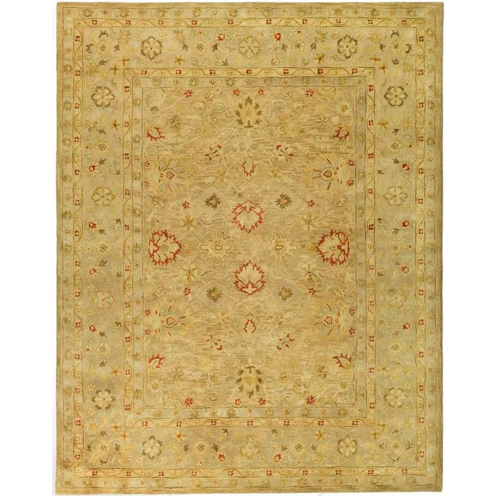 Safavieh Antiquity Brown/Beige 11 ft. x 17 ft. Area Rug