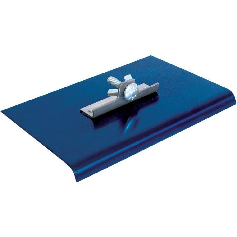 6 in. x 9 in. Blue Steel Walker Edger
