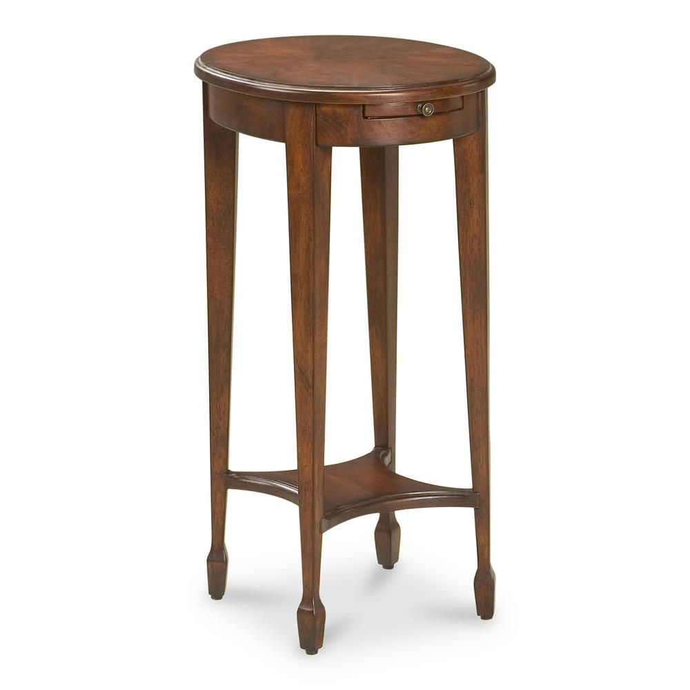 Butler Furniture Company Butler Arielle Plantation Cherry Accent