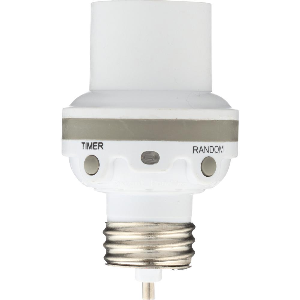 Westek Screw-In Light Control