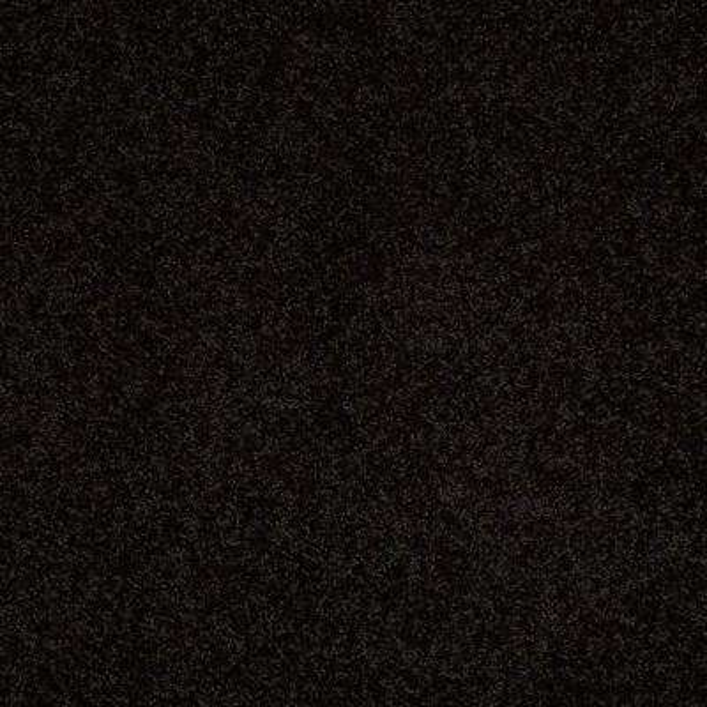 Carpet Sample - Cressbrook III - In Color Black Tie 8 in. x 8 in.