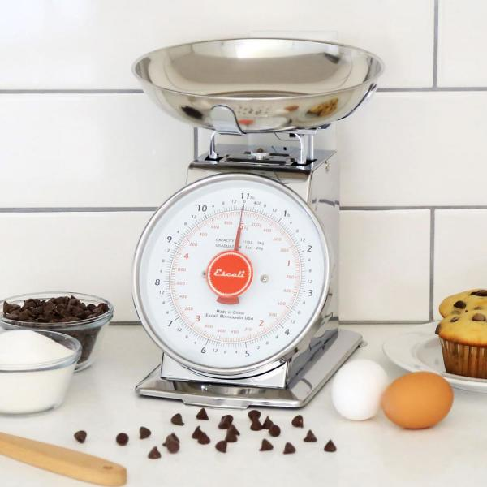 Mercado Analog Food Scale