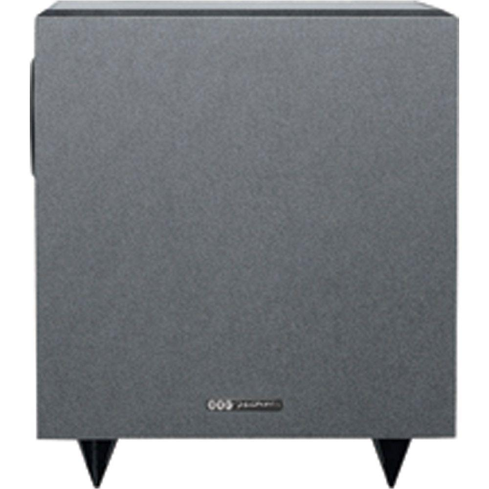 BIC America Venturi 8 in. 100-Watt Powered Subwoofer