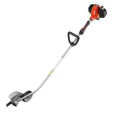25.4 cc Gas 2-Stroke Cycle Edger