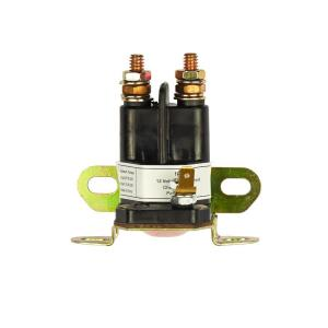 12 volt universal lawn tractor solenoid 490 250 0013 the home depot Hydraulic Solenoid Wiring Diagram 6 Terminal Solenoid Diagram trombetta pull solenoid wiring diagram