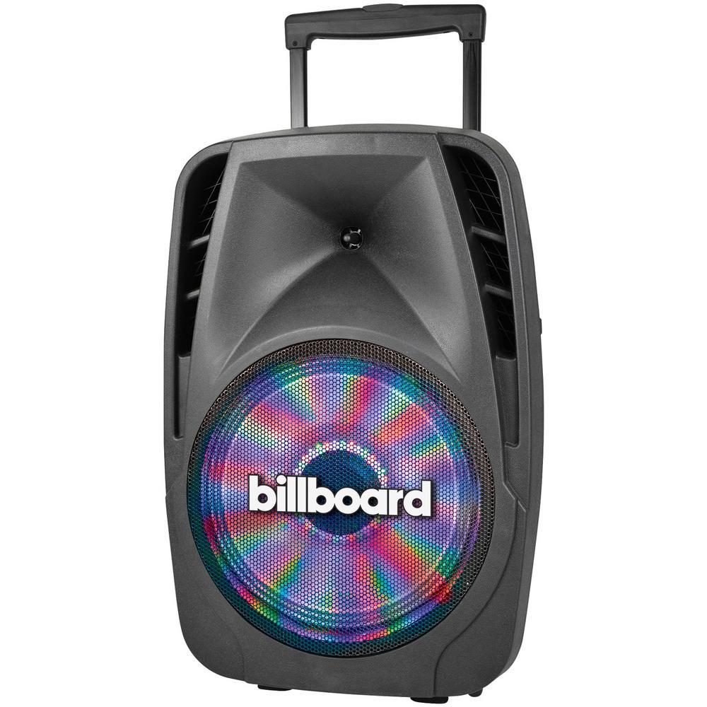 Bluetooth Power Party 120-Watt Powered Speaker