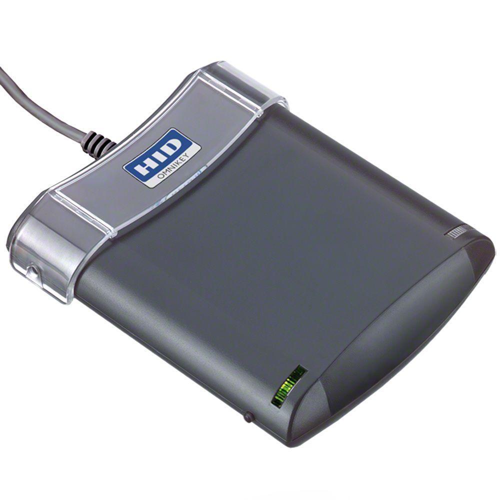 GE EV Charger RFID Handheld Enrollment Reader