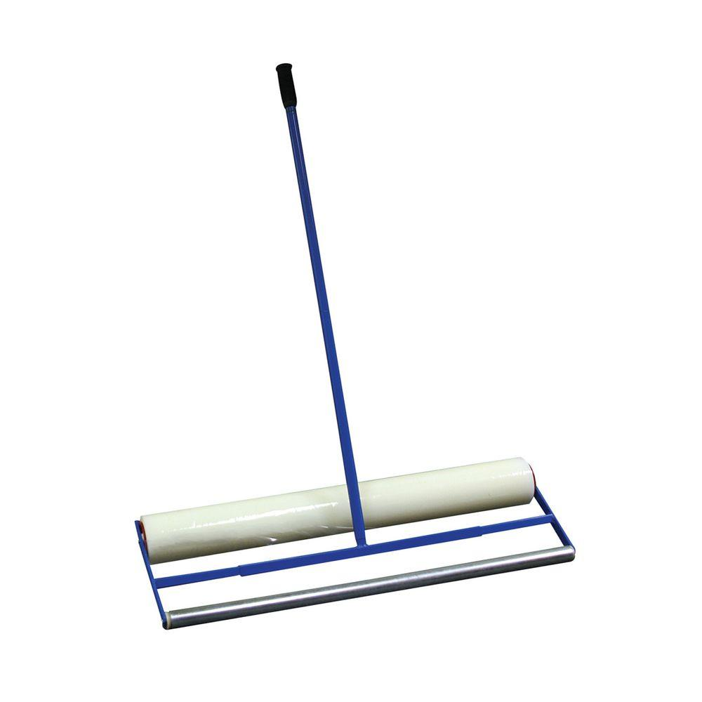 null Adjustable Film Applicator for 24 in., 30 in. and 36 in. Carpet and Hard Surface Films