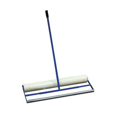 Adjustable Film Applicator for 24 in., 30 in. and 36 in. Carpet and Hard Surface Films