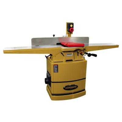 60HH 230-Volt 2 HP 1PH Jointer