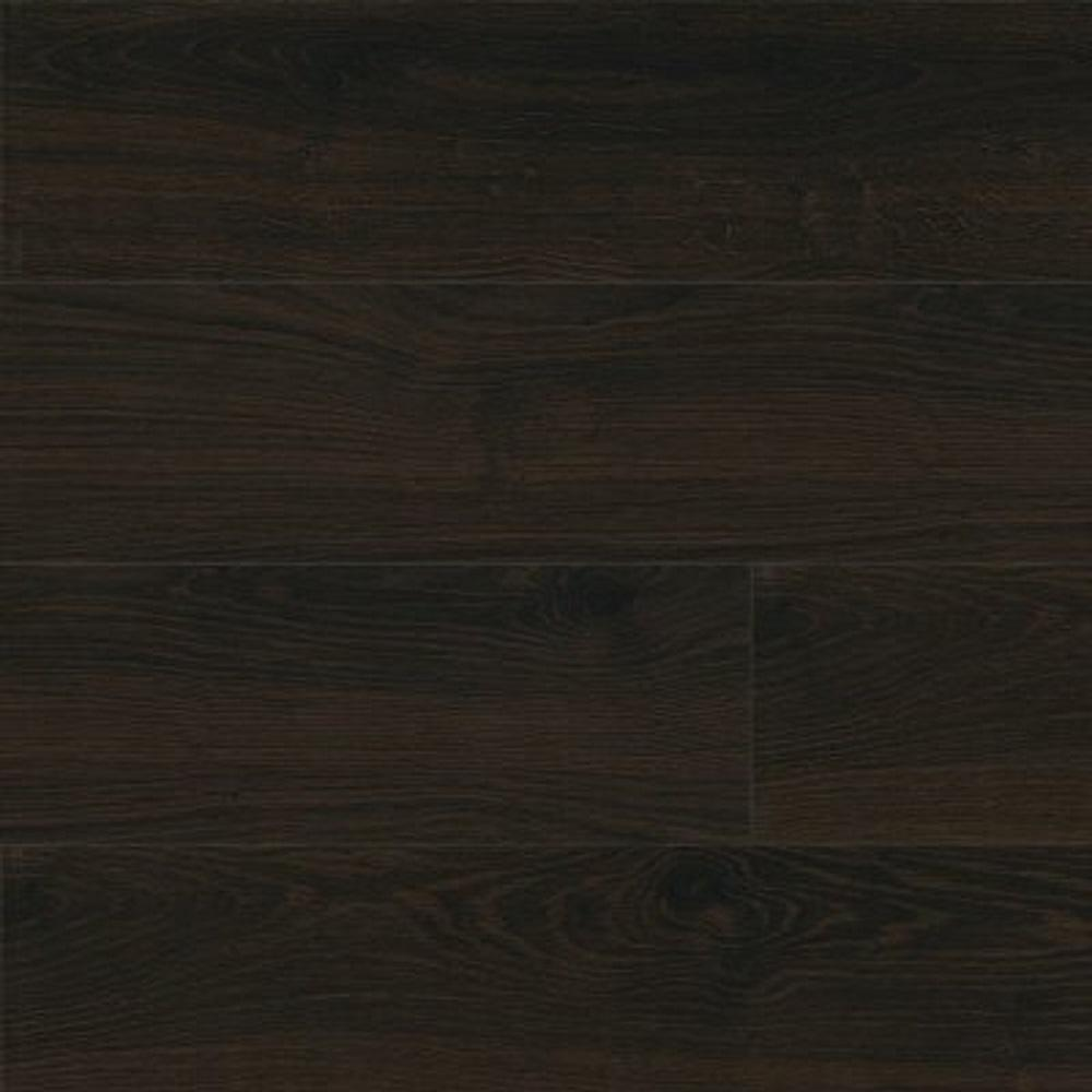Kronotex mullen home springdale oak 8 mm thick x in for Square laminate floor tiles