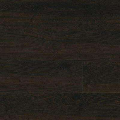 Mullen Home Springdale Oak 8 mm Thick x 6.18 in. Wide x 50.79 in. Length Laminate Flooring (21.8 sq. ft. / case)