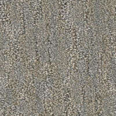 Carpet Sample - Top End - Color Winding Pattern 8 in. x 8 in.