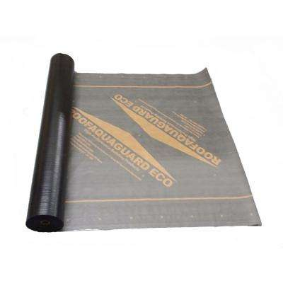 48 in. x 250 ft. ECO Synthetic Underlayment