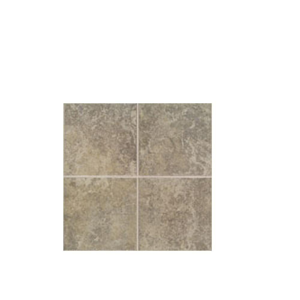 Daltile tuscany 6 12 in x 6 12 in rouge porcelain floor and wall daltile tuscany 6 12 in x 6 12 in dailygadgetfo Gallery