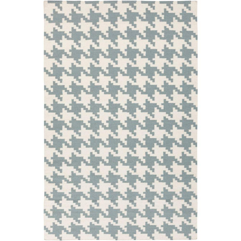 Artistic Weavers Annu Ivory 2 ft. x 3 ft. Flatweave Accent Rug
