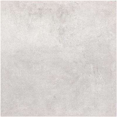 Malaga Pearl 24 in. x 24 in. 9.5mm Matte Porcelain Floor and Wall Tile (4-piece 15.49 sq. ft. / box)