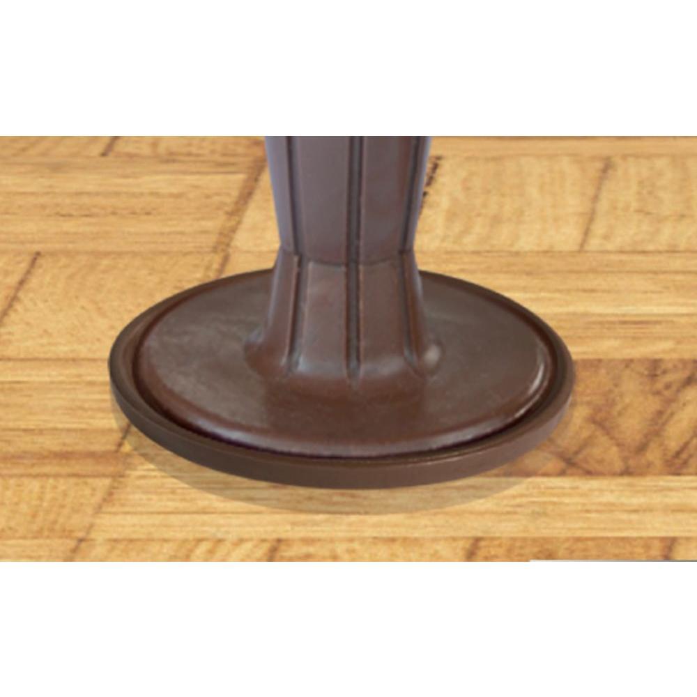 Slipstick 3 In Chocolate Brown Non