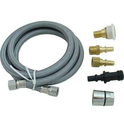 Faucet Pull-Out Spray Hose
