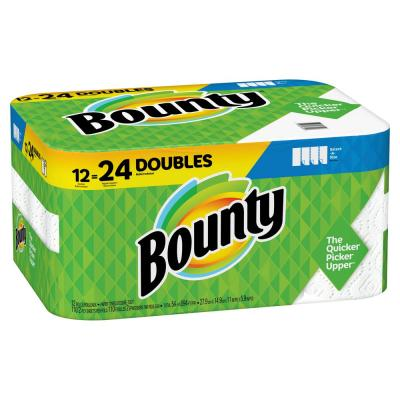Select-A-Size White Paper Towels (12-Double Rolls)