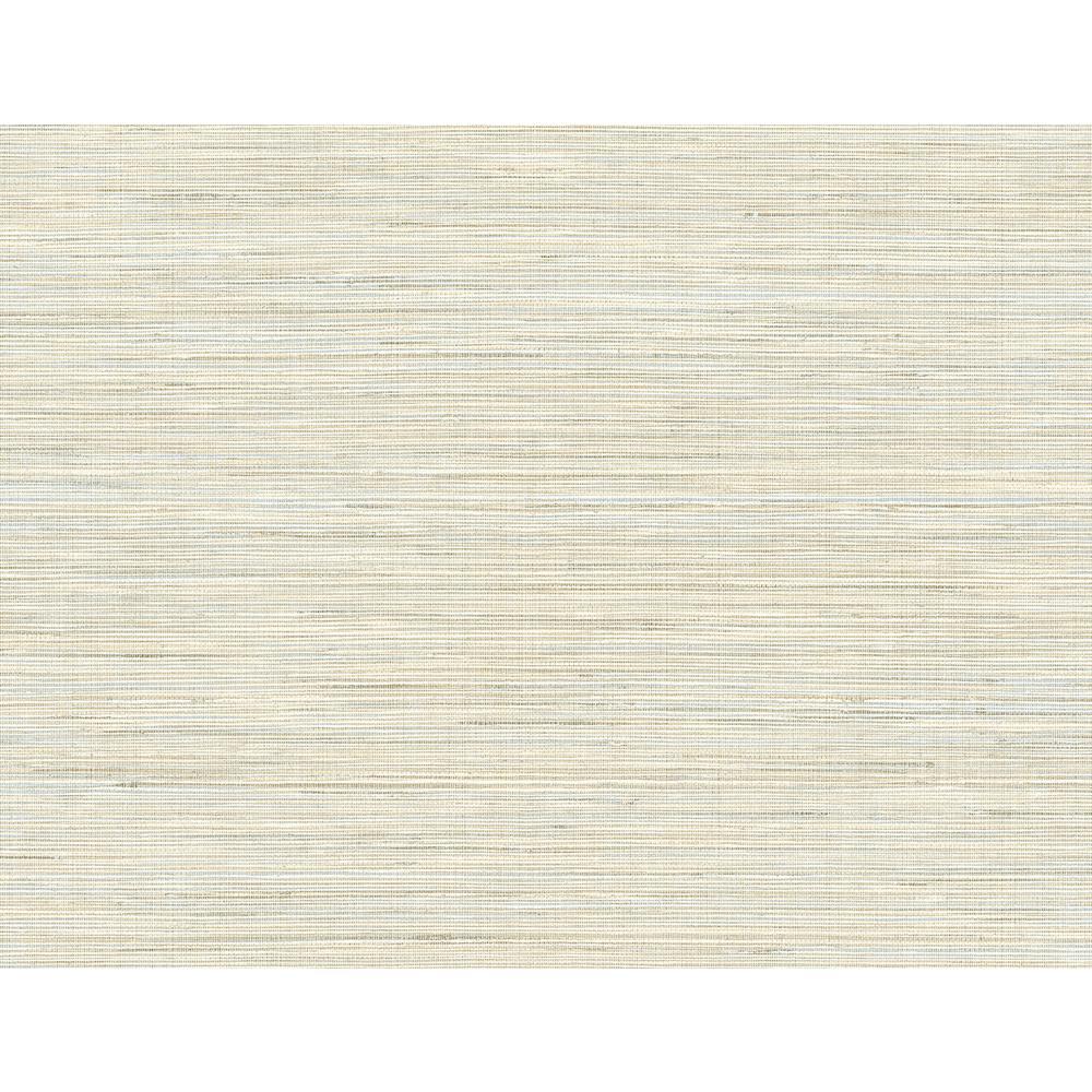 Baja Grass Blue Texture Wallpaper