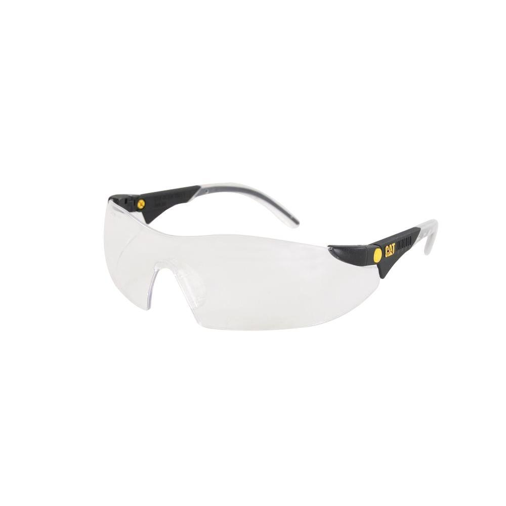 Safety Glasses Dozer Clear Lens with Case