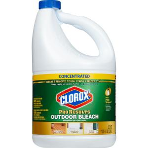 120 oz. ProResults Concentrated Outdoor Bleach
