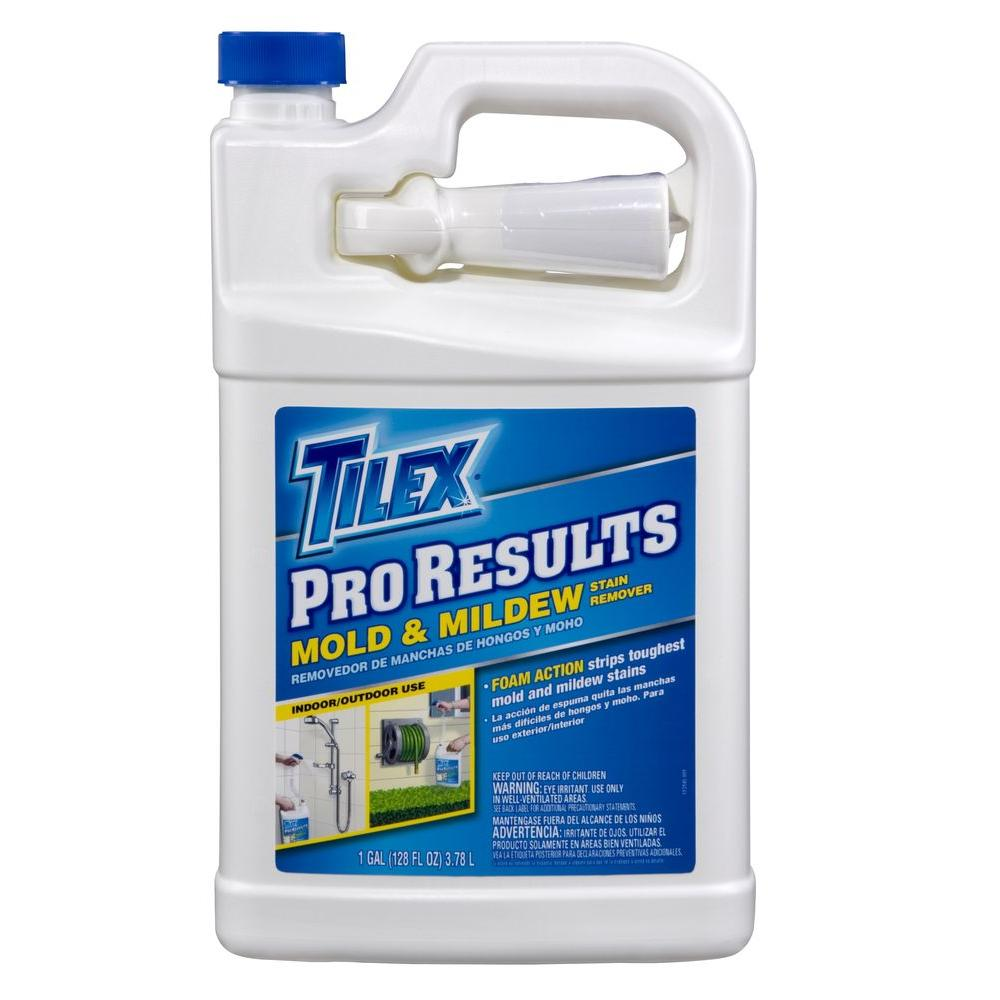 Tilex 128 Oz Fresh Pro Results Mold And Mildew Stain