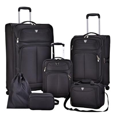 a0723d2deb99 Suitcases - Luggage - The Home Depot