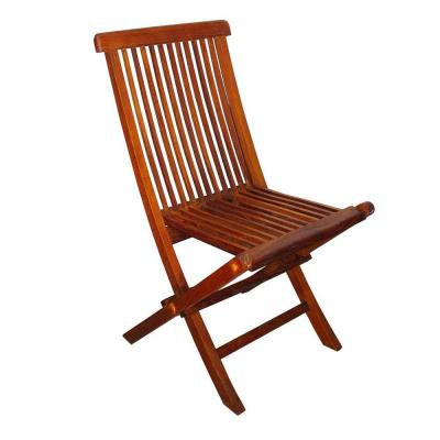 Terrace Mates Folding Patio Side Chair (Set of 2)