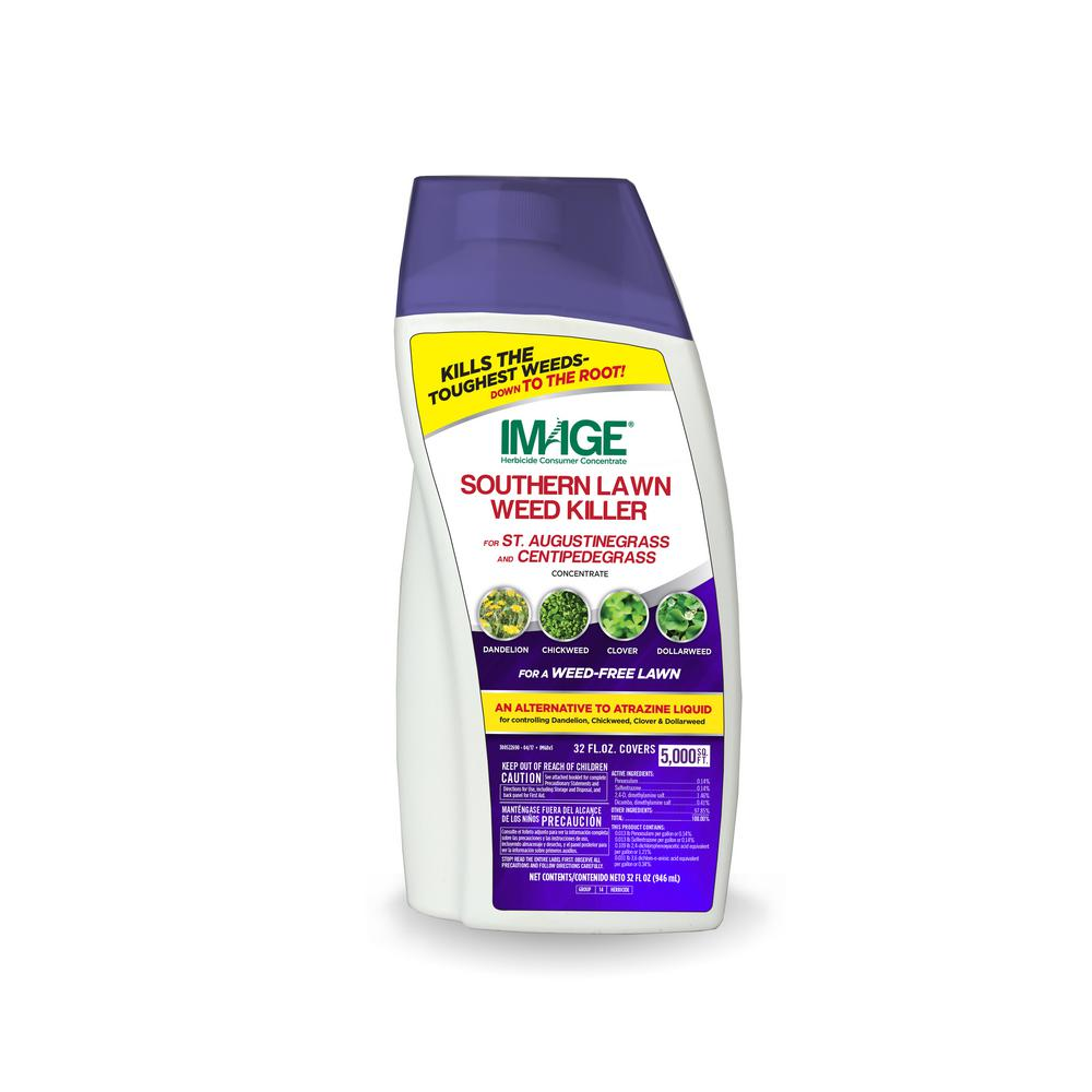 Image 32 Oz Southern Lawn Weed Killer Concentrate 100530416 The