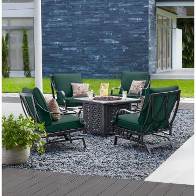 Black Friday - Fire Pit Patio Sets - Outdoor Lounge ...
