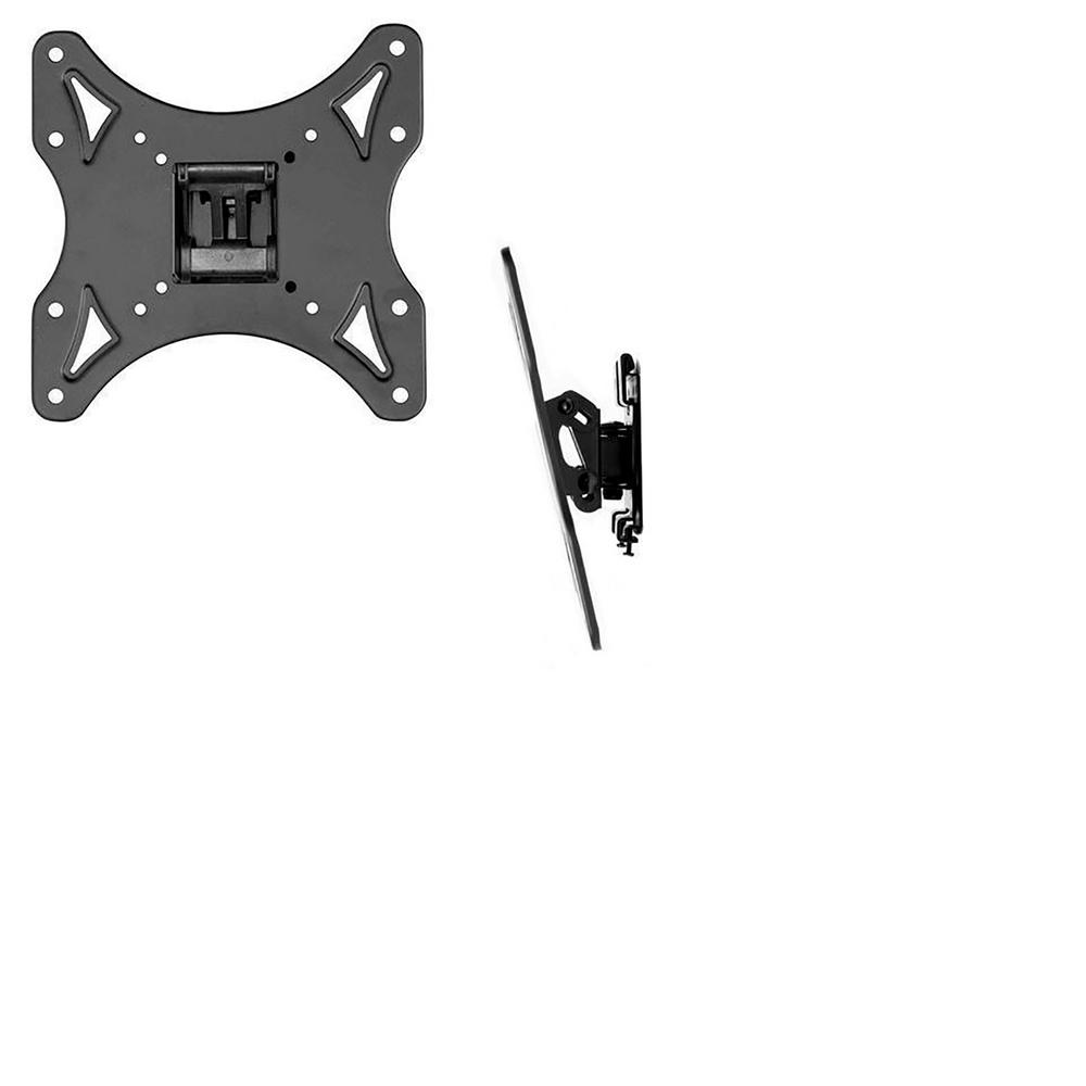 Emerald Tilt And Swivel Tv Wall Mount For 10 In 45 In