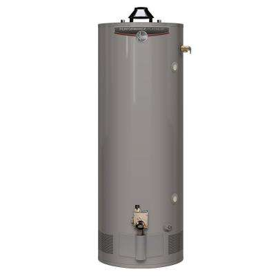 Performance Platinum 75 Gal. Tall 12 Year 76,000 BTU Natural Gas Tank Water Heater