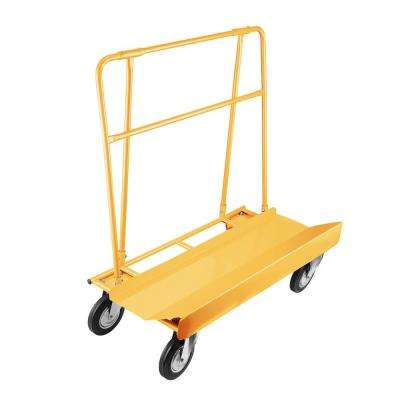 Drywall Hauler Cart