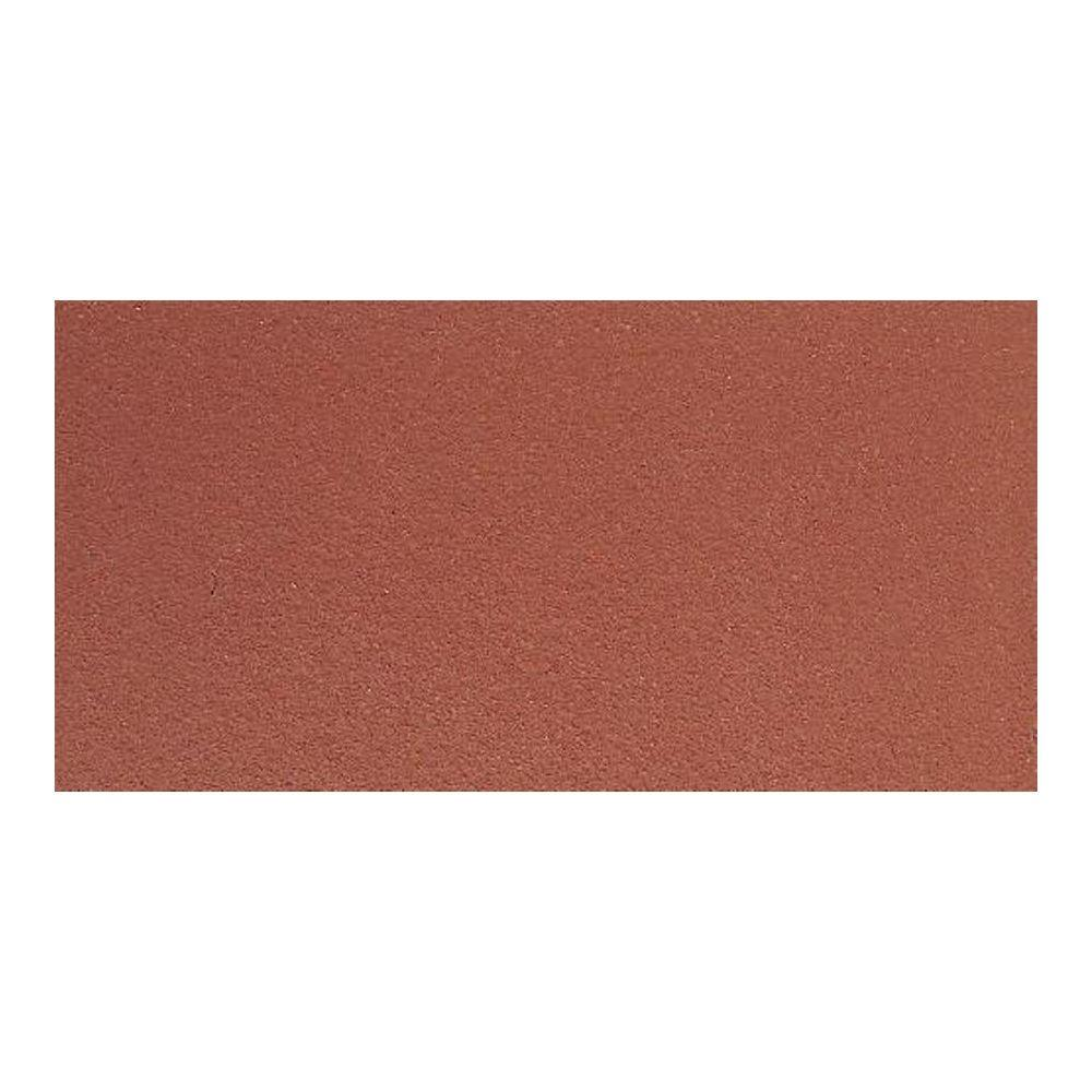 Daltile Quarry Red Blaze 4 In X 8 Ceramic Floor And Wall Tile