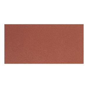 Daltile Quarry Red Blaze 4 In X 8 In Ceramic Floor And